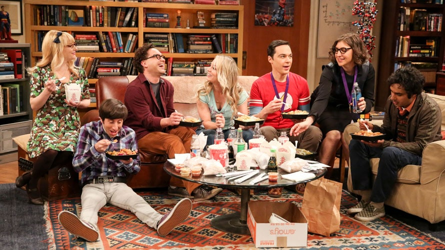 The Big Bang Theory Series Finale Scores Its Biggest Audience Since 2015