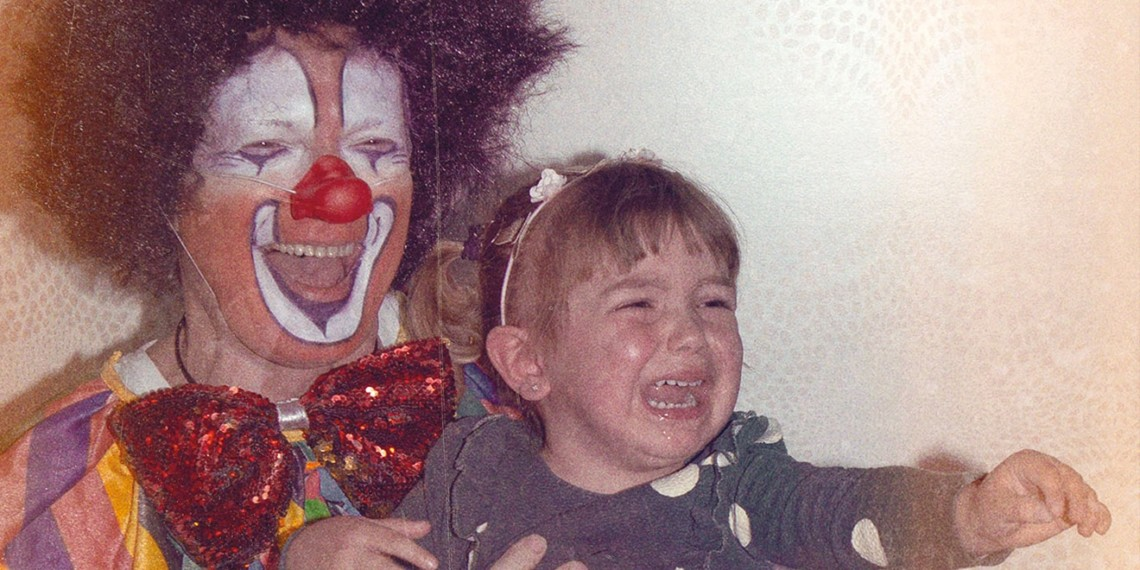 Burger King Harvests Children's Tears to Mock McDonald's With 'Clown-Free' Birthday Ads