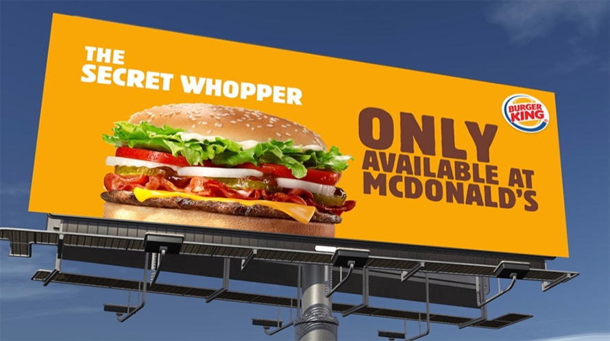 The Inside Story of the Burger King Campaign That Changed