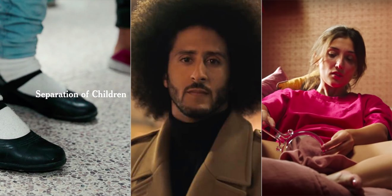 Here Are This Year's Winners of the Black Pencil, One of Advertising's Most Coveted Awards