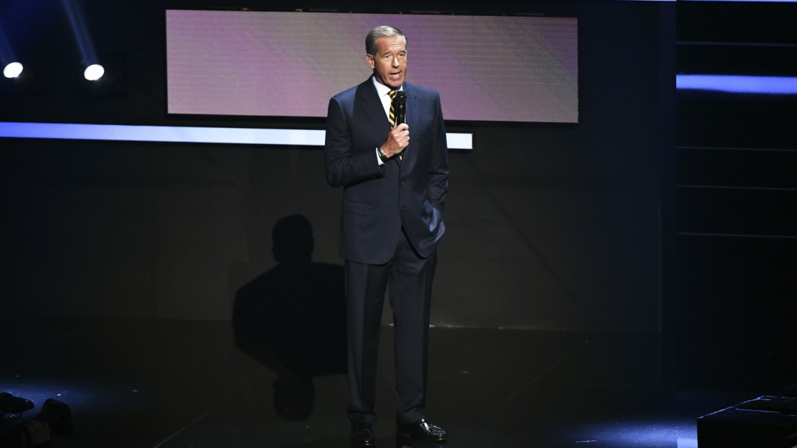 The Most—and Least—Surprising Moments From Monday's Upfront Events