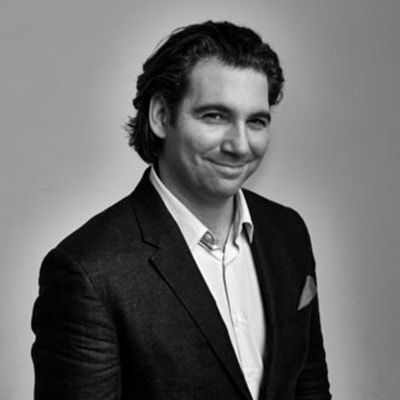 Steven Wolfe Pereira