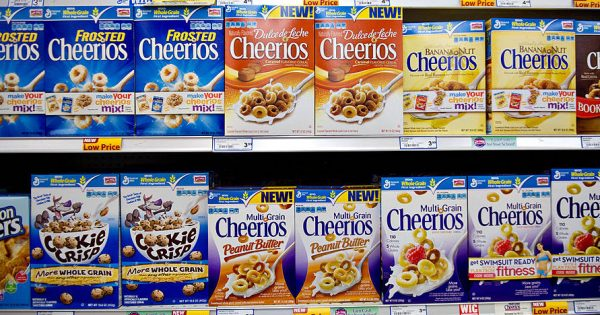 Agencies Balk at 'Insane' Conditions of New General Mills RFPs
