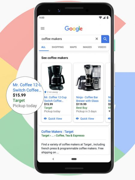 Google Rolls Out 5 New Features and Tools to Make Commerce