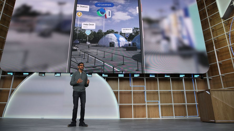 Google Unveiled Several App Advertising Options at Its Developer