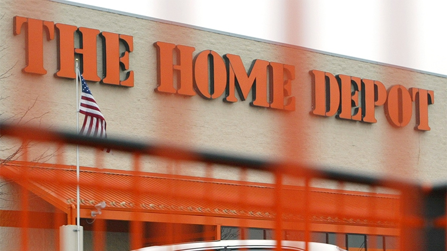 Home Depot Is Betting That America's Miserable Movers Will Make Good Customers