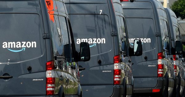 7 Industries Amazon Is Primed to Conquer Next
