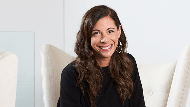 Liz Taylor, Former CCO for FCB, Will Take a Global Creative Leadership Role at Leo Burnett