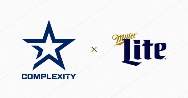 Miller Lite Sponsors Its First Esports Team As More Big