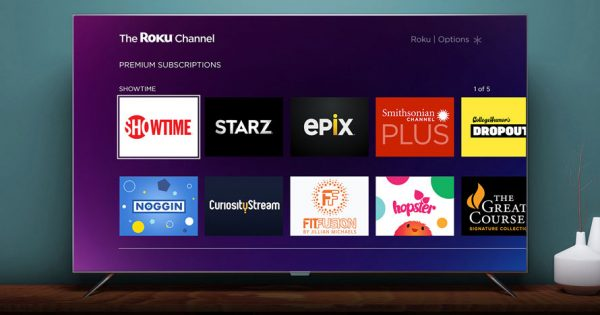 Roku Debuts New Tool to Capture More Linear Ad Dollars Just in Time for Upfronts