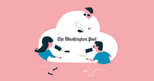 The Washington Post Is Making Its Programmatic Platform Available to Publishers Web-Wide