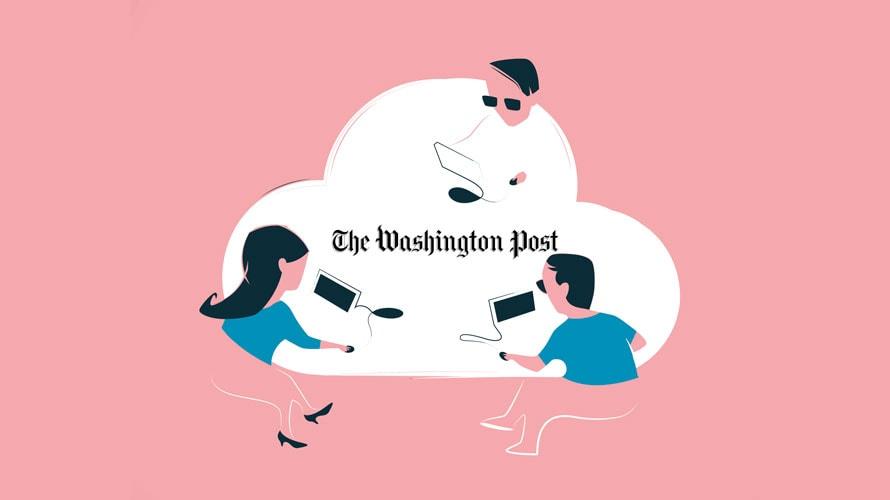 The Washington Post Is Bringing Its Programmatic Tech Web-Wide