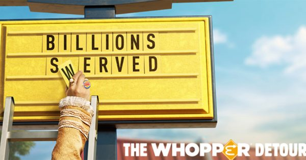 The Inside Story of the Burger King Campaign That Changed the Brand's Entire Outlook on Marketing