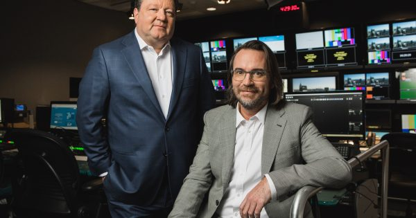 Viacom Finishes Upfront With Double-Digit CPM Gains as Potential CBS Merger Talks Loom
