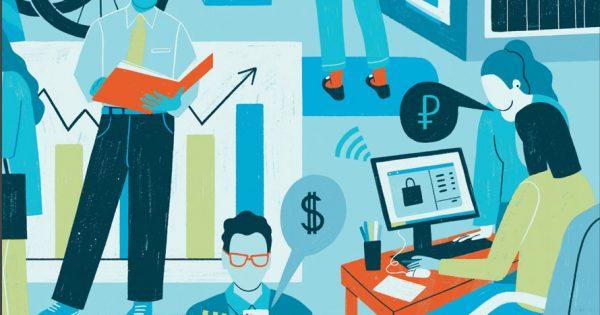 Digital Will Surge Through 2020, Forecasts GroupM