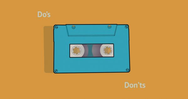 Audio Do's and Don'ts Learned From This Year's Cannes Lions
