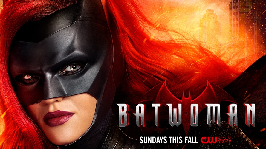 The CW Sets Its Fall Premieres, Will Air Batwoman 3 Times the Week of Oct. 6