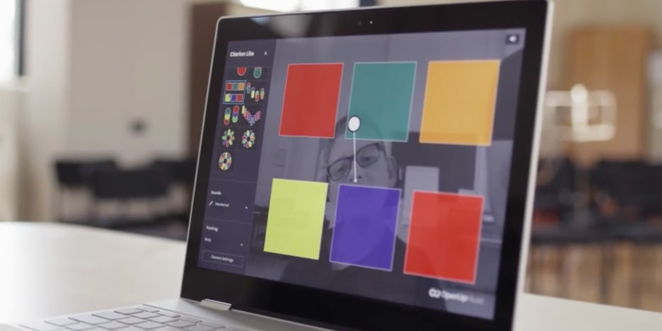 Google's New Creative Tools for People of All Abilities Receive Cannes' Top Design Honor