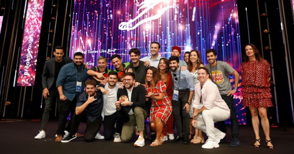Finding Inspiration at the Cannes Lions 2019 Awards Show