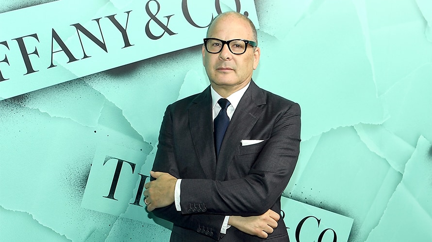 Tiffany & Co.'s First Artistic Director Talks Ushering in the Brand's Next Chapter at Cannes
