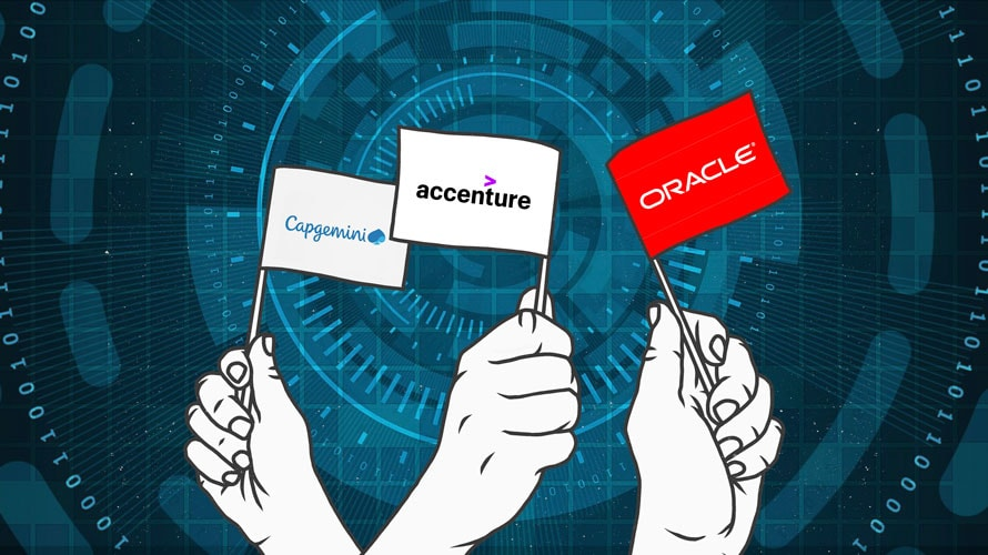 Oracle, Accenture and Capgemini Join Forces to Clear Up Confusion in the CDP Market