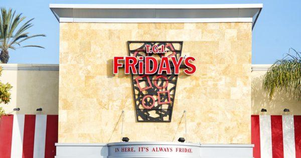 TGI Friday's Sends Creative to McCann New York