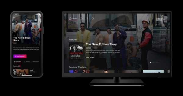 Viacom's BET Networks to Introduce SVOD Service This Fall