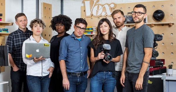 Why Vox Media Chose to Build, Not Buy, a Programmatic Stack