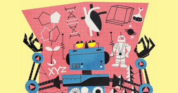 How AI Can Help Agencies Find Their Creative Mojo Again