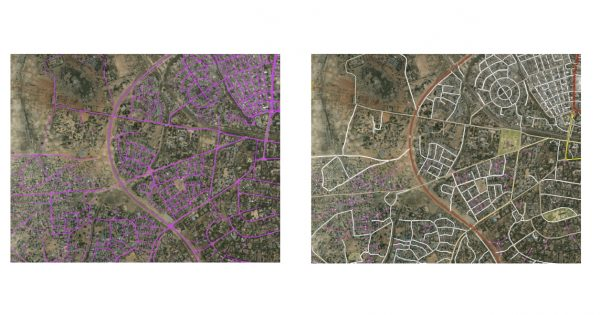 Facebook Extended Its Map With AI Tool Suite to OpenStreetMap
