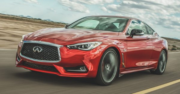 Infiniti and Critical Mass Are Putting Instagrammers Behind the Wheel of a Q60 Coupe – Adweek