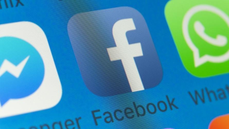 Report: Messenger, Facebook Led Worldwide App Downloads in Q2 2019