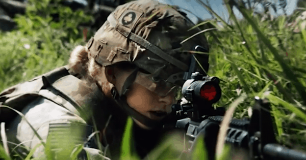 The US Army Will Eliminate the Majority of Its Internal Marketing Department