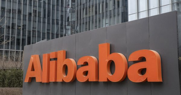 Alibaba Is Courting US Small Businesses