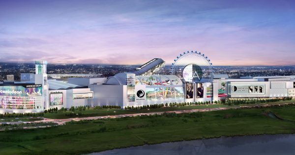 Coca-Cola Is Partnering With New Jersey's Massive American Dream Mall for 10 Years. Will It Work?