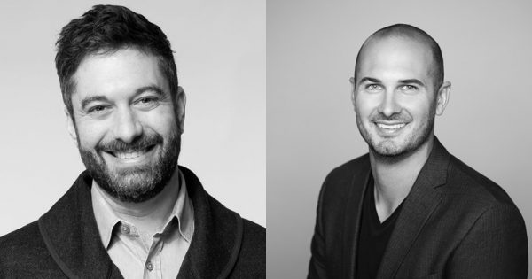 Omnicom's DDB Names New Global and North American Creative Leadership