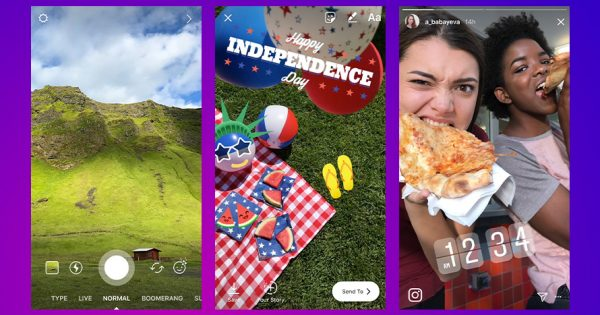 Larger Brands Have an Edge in Instagram Stories … or Do They?