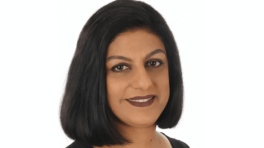Headshot of Chetna Bindra