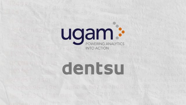 ugam logo dentsu aegis network logo acquisition