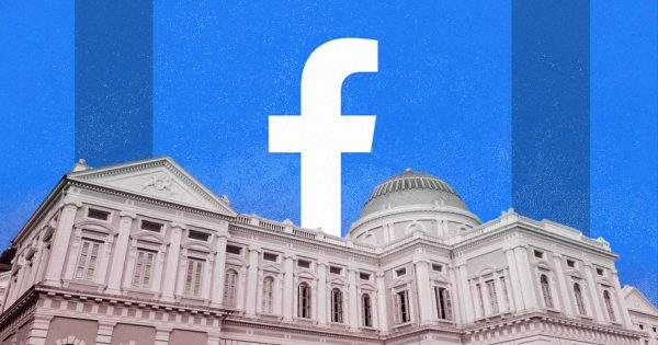 Facebook Is Beginning to Resemble a Government Following Its Cryptocurrency Proposition