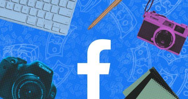 Before VidCon, Facebook Tweaks Monetization Options for Content Creators