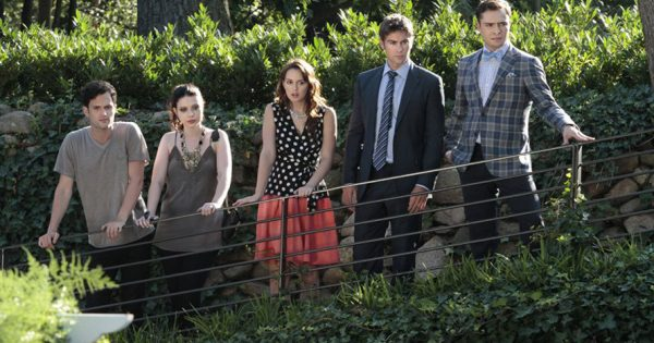 A Gossip Girl Reboot Is Coming to New HBO Max Streaming Service