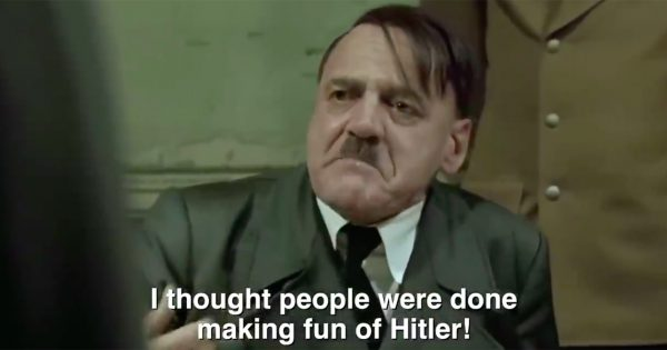 Taika Waititi's New Movie Just Revived (and Perfected) the 'Angry Hitler' Meme