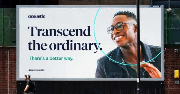 IBM Watson's Newly Sold Marketing Tech Division Rebrands as Acoustic