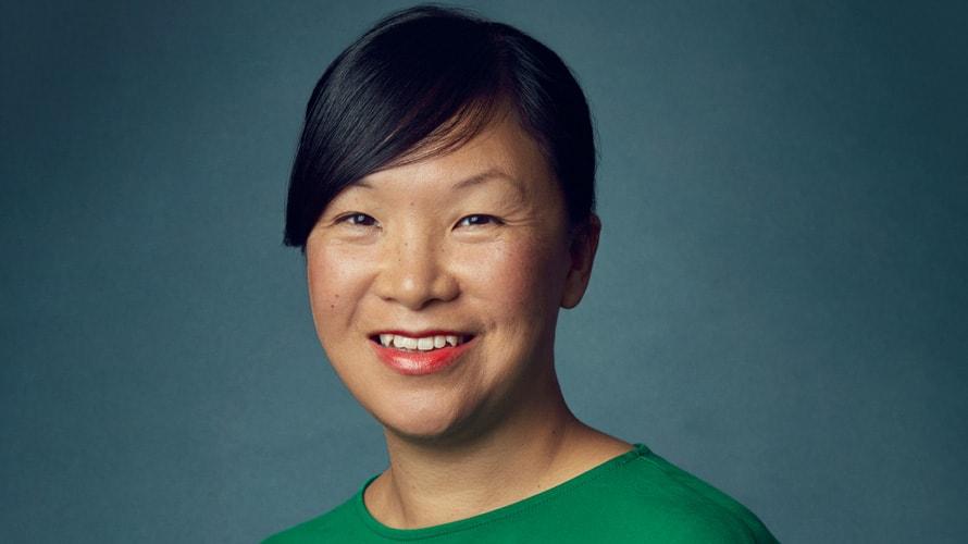 Headshot of Jackie Lee-Joe.