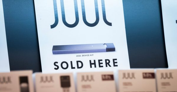 Vape Brand Juul Hires Red Bull, Beats Marketer as First Head of Creative to Refine Its Messaging