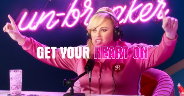Rebel Wilson and Match Get Real About the Crappiness of Dating