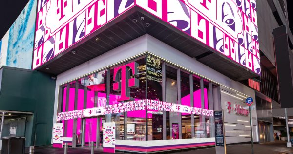 Taco Bell and T-Mobile Will Bring Co-Branded Pop-Ups to 3 Cities