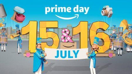amazon prime day 2019 dates