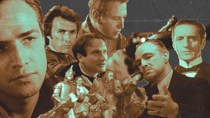 mashup classic hollywood movies sherlcok holmes cool hand luke